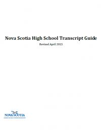 http://studentservices.ednet.ns.ca/sites/default/files/Nova%20Scotia%20High%20School%20Transcript%20Guide%20April%202015.pdf
